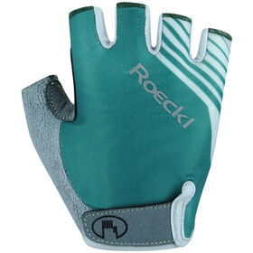 Roeckl Tenno Gloves Kids, petrol
